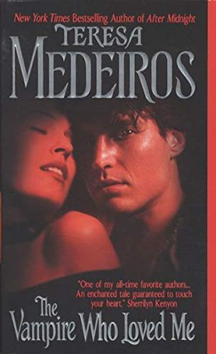 9780060763039: The Vampire Who Loved Me (Lords of Midnight)
