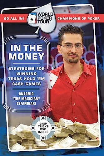 9780060763053: World Poker Tour(TM): In the Money