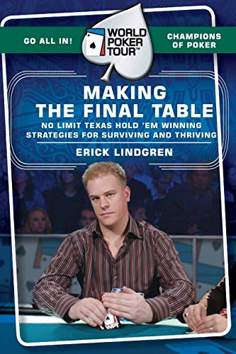 9780060763060: World Poker Tour(TM): Making the Final Table