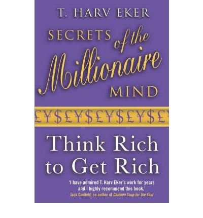 9780060763299: Secrets of the Millionaire Mind: Mastering the Inner Game of Wealth