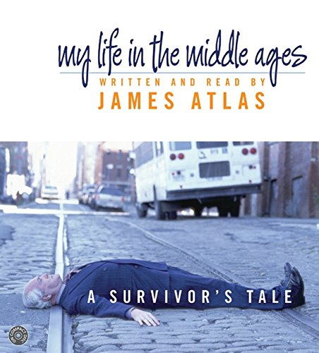 9780060763343: My Life in the Middle Ages CD: A Survivor's Tale