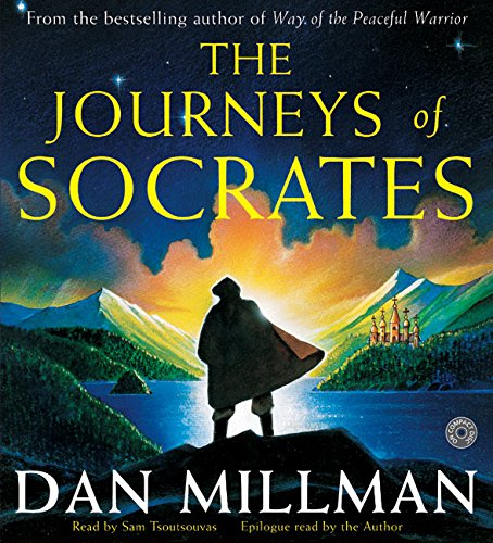 9780060763350: The Journeys of Socrates CD: The Journeys of Socrates CD