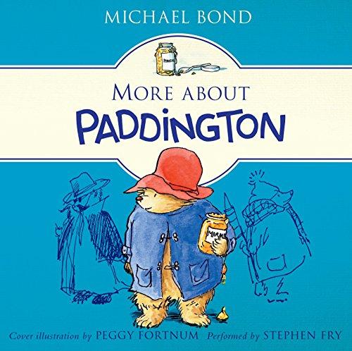9780060763374: More About Paddington CD
