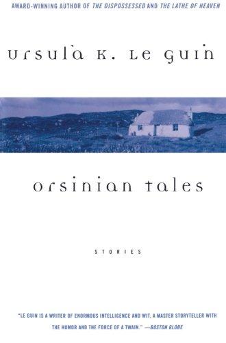 9780060763435: Orsinian Tales: Stories