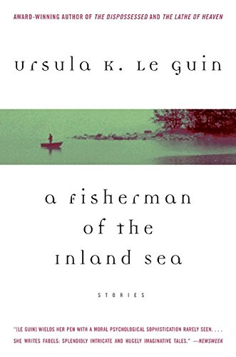 9780060763510: A Fisherman of the Inland Sea: Stories