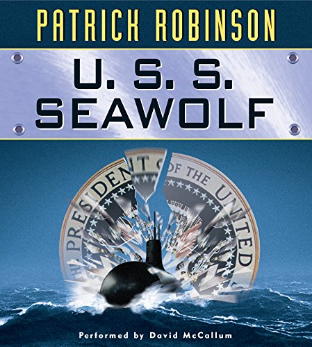 9780060763572: U.S.S. Seawolf CD Low Price
