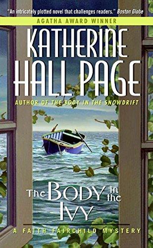 9780060763664: The Body in the Ivy: A Faith Fairchild Mystery (Faith Fairchild Mysteries)