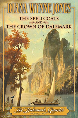 9780060763718: The Dalemark Quartet, Volume 2: The Spellcoats and The Crown of Dalemark