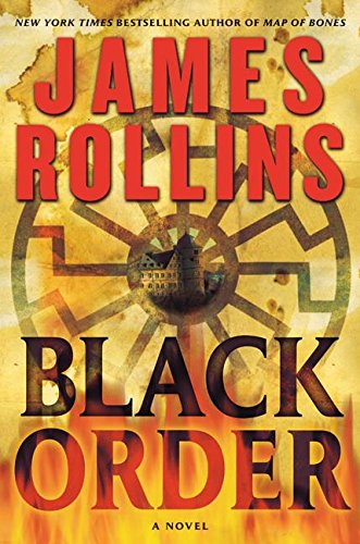 9780060763886: Black Order: A Sigma Force Novel