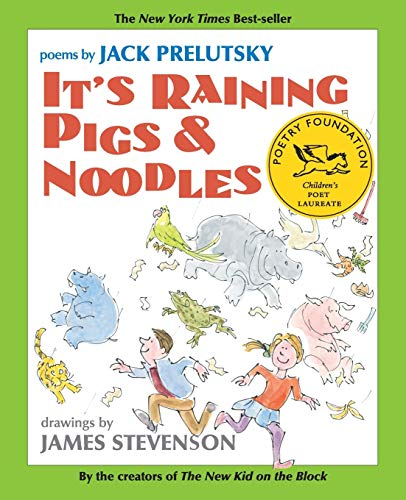 9780060763909: It's Raining Pigs & Noodles