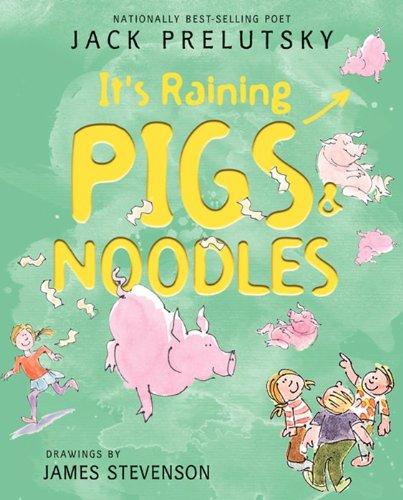 9780060763909: It's Raining Pigs & Noodles