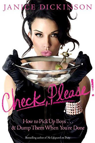 9780060763916: Check Please!: Dating, Mating, and Extricating