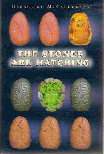 9780060764036: The Stones Are Hatching