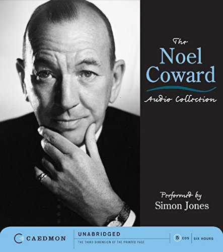 9780060764562: Noel Coward CD Audio Collection, the