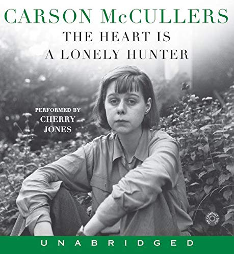 9780060764869: The Heart Is a Lonely Hunter CD