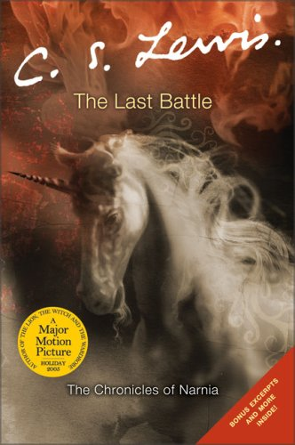 9780060764883: Last Battle, The (Chronicles of Narnia)