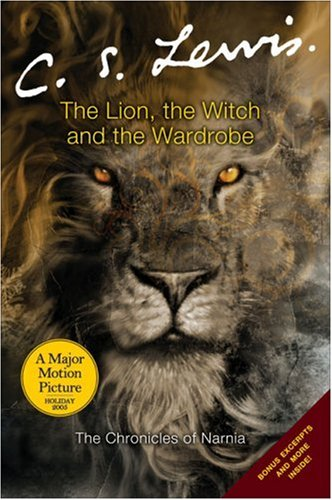 9780060764890: The Lion, the Witch and the Wardrobe (The Chronicles of Narnia)