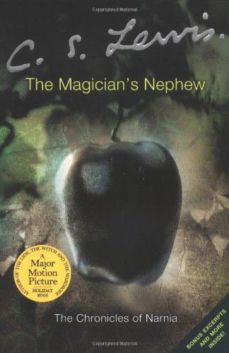9780060764906: Magician's Nephew, The (Chronicles of Narnia)