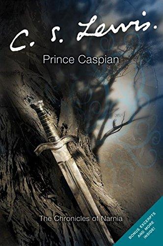 9780060764920: Prince Caspian: The Return to Narnia