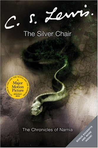 9780060764937: The Silver Chair (Narnia)