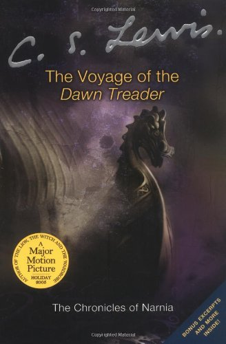 9780060764944: The Voyage of the Dawn Treader (Narnia)