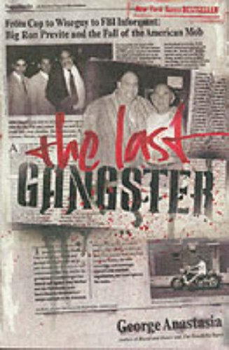 9780060764951: The Last Gangster