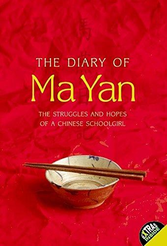 Diary of Ma Yan The Struggles and: Yan, Ma