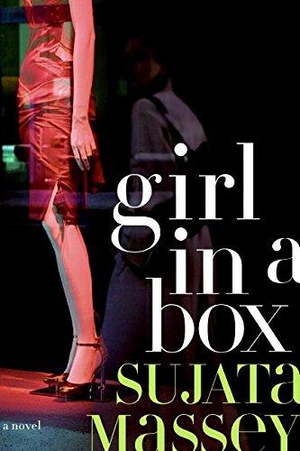 9780060765149: Girl in a Box