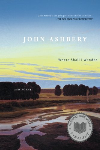 9780060765309: Where Shall I Wander: New Poems