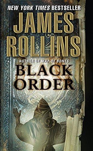 9780060765378: Black Order (Sigma Force Novels)