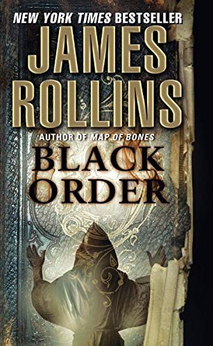 9780060765378: Black Order: A Sigma Force Novel