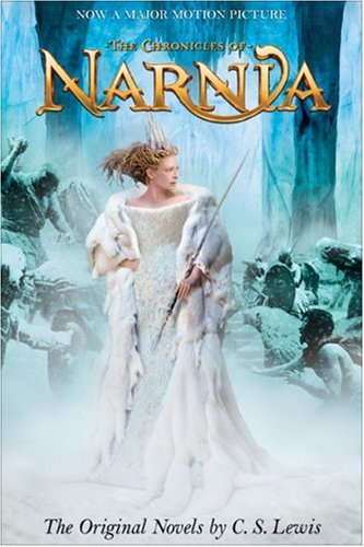 9780060765453: The Chronicles of Narnia Movie Tie-in Edition (adult)