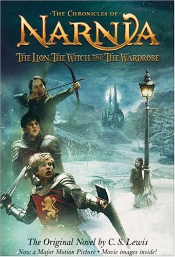 9780060765460: The Lion, the Witch and the Wardrobe Movie Tie-in Edition (The Chronicles of Narnia)