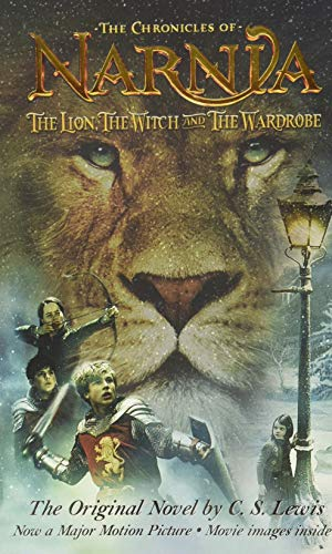 9780060765484: The Lion, the Witch and the Wardrobe, Movie Tie-in Edition (Narnia)