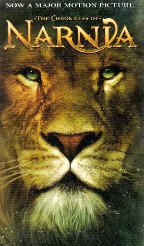 9780060765507: The Chronicles of Narnia Movie Tie-in Box Set (rack)