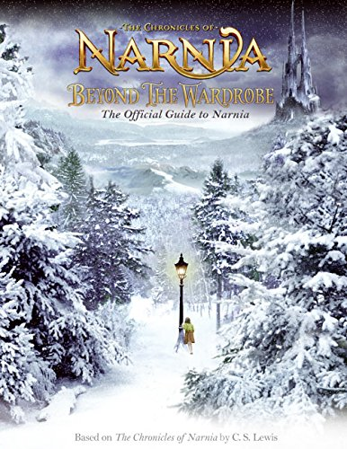 9780060765538: Beyond the Wardrobe: The Official Guide to Narnia