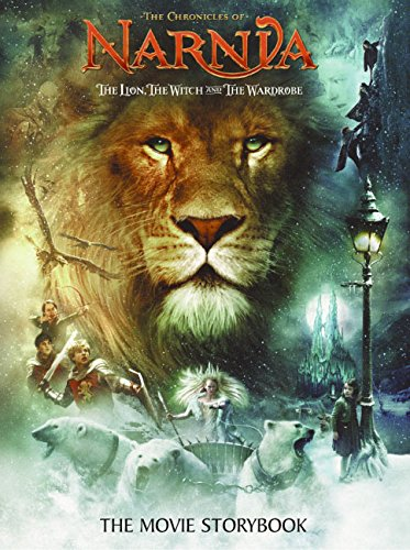 9780060765620: The Lion, the Witch, and the Wardrobe Movie Storybook (Chronicles of Narnia (HarperCollins Hardcover))