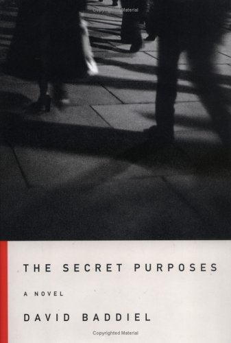 9780060765828: The Secret Purposes: A Novel