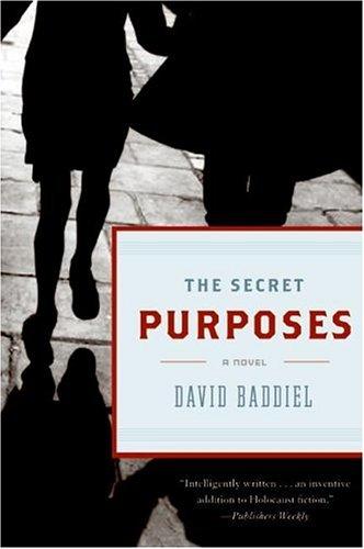 9780060765835: The Secret Purposes: A Novel