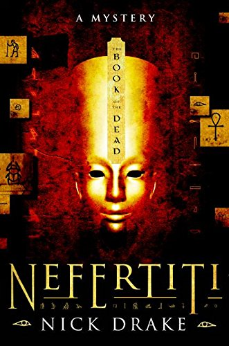 9780060765897: Nefertiti: The Book of the Dead