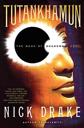 9780060765927: Tutankhamun: The Book of Shadows