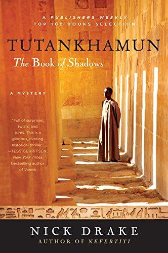9780060765934: Tutankhamun: The Book of Shadows