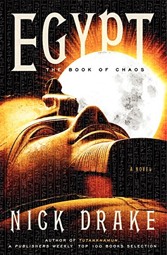 9780060765941: Egypt: The Book of Chaos