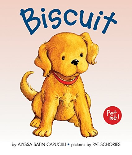 9780060765965: Biscuit Board Book