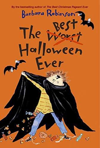 9780060766016: The Best Halloween Ever