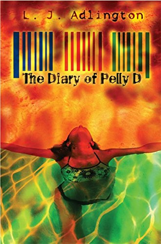 9780060766153: The Diary of Pelly D