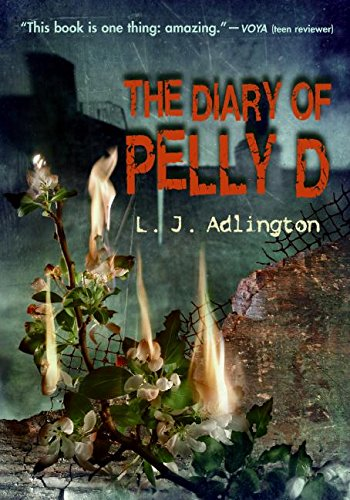 9780060766177: The Diary of Pelly D