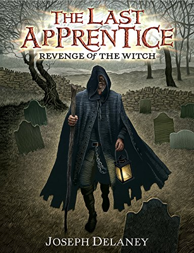 9780060766184: Revenge of the Witch (Last Apprentice)