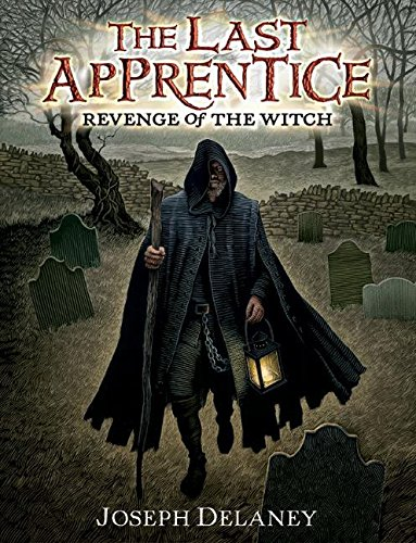 9780060766191: The Last Apprentice: Revenge of the Witch (Book 1)