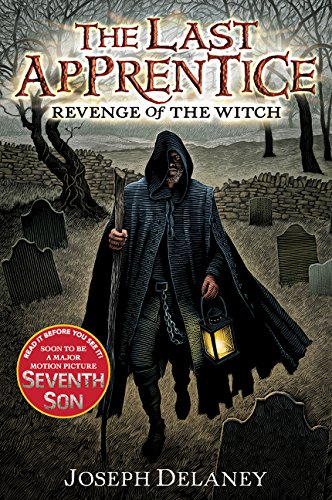 9780060766207: The Last Apprentice (Revenge of the Witch)